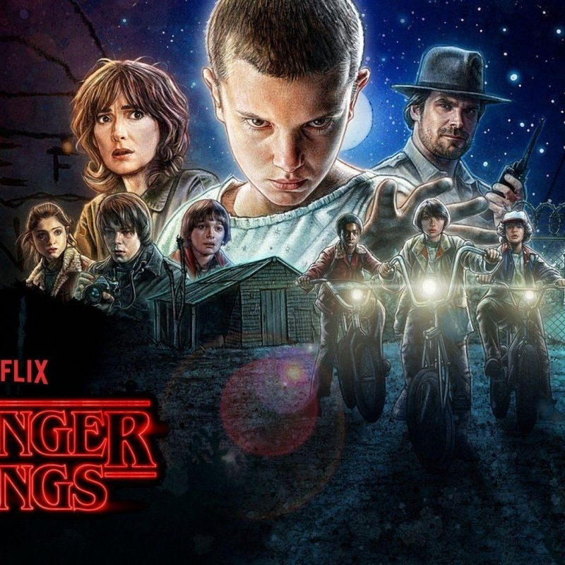 10 Top Stranger Things Wallpaper Hd FULL HD 1080p For PC Desktop 2018 free download stranger things wallpapers wallpaper cave 800x800