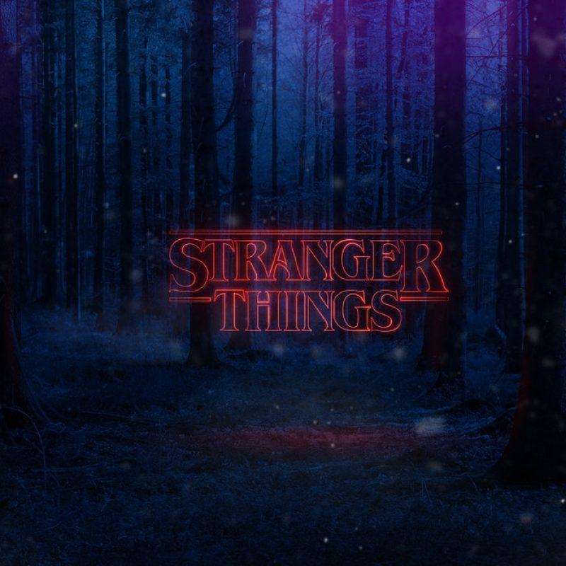 10 Top Stranger Things Wallpaper Hd FULL HD 1080p For PC Desktop 2021 free download stranger things wallpapertherisingfx on deviantart 800x800