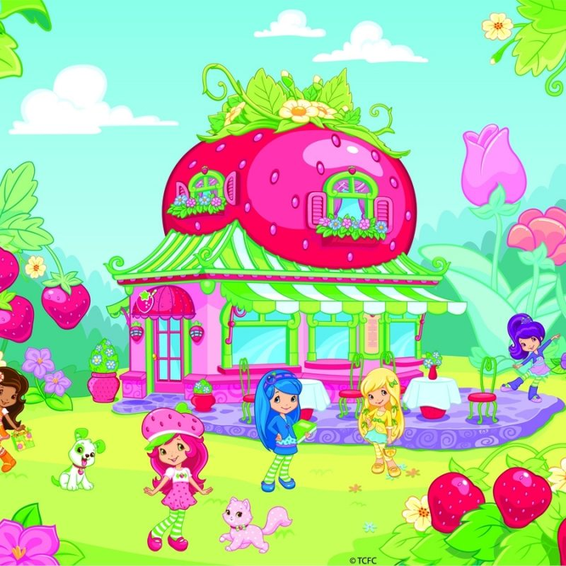 10 Top Strawberry Short Cake Wallpaper FULL HD 1920×1080 For PC Desktop 2018 free download strawberry shortcake 12766 1500x900 px hdwallsource 800x800