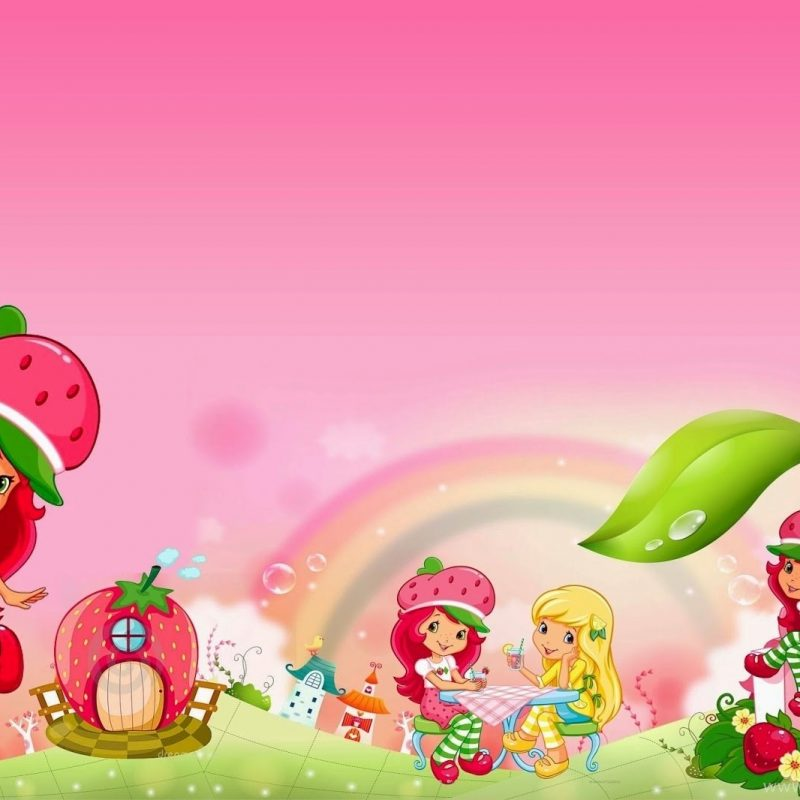 10 Top Strawberry Short Cake Wallpaper FULL HD 1920×1080 For PC Desktop 2018 free download strawberry shortcake backgrounds wallpapers 800x800