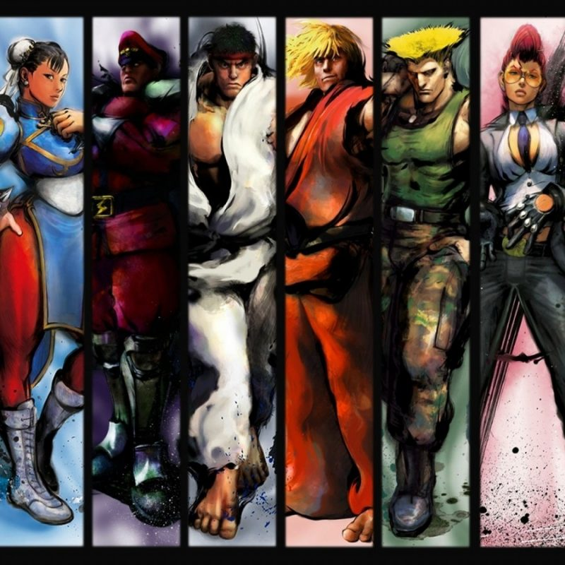 10 New Street Fighter Hd Wallpapers FULL HD 1920×1080 For PC Background 2018 free download street fighter characters wallpaper hd wallpaper emuline 800x800