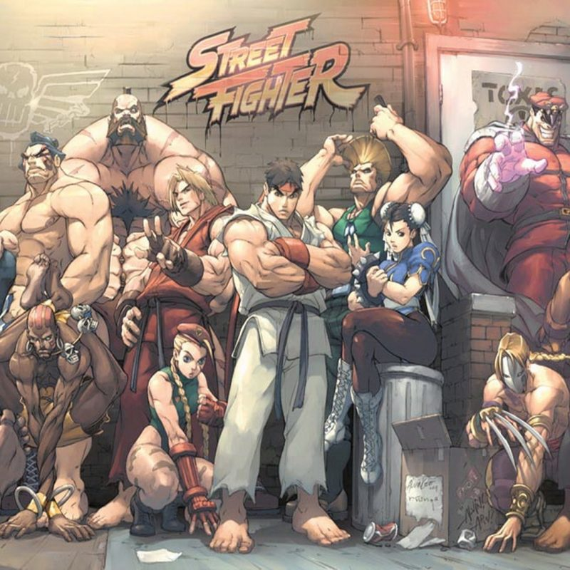 10 Latest Street Fighter Wallpaper 1920X1080 FULL HD 1920×1080 For PC Background 2018 free download street fighter fond decran hd hd 800x800