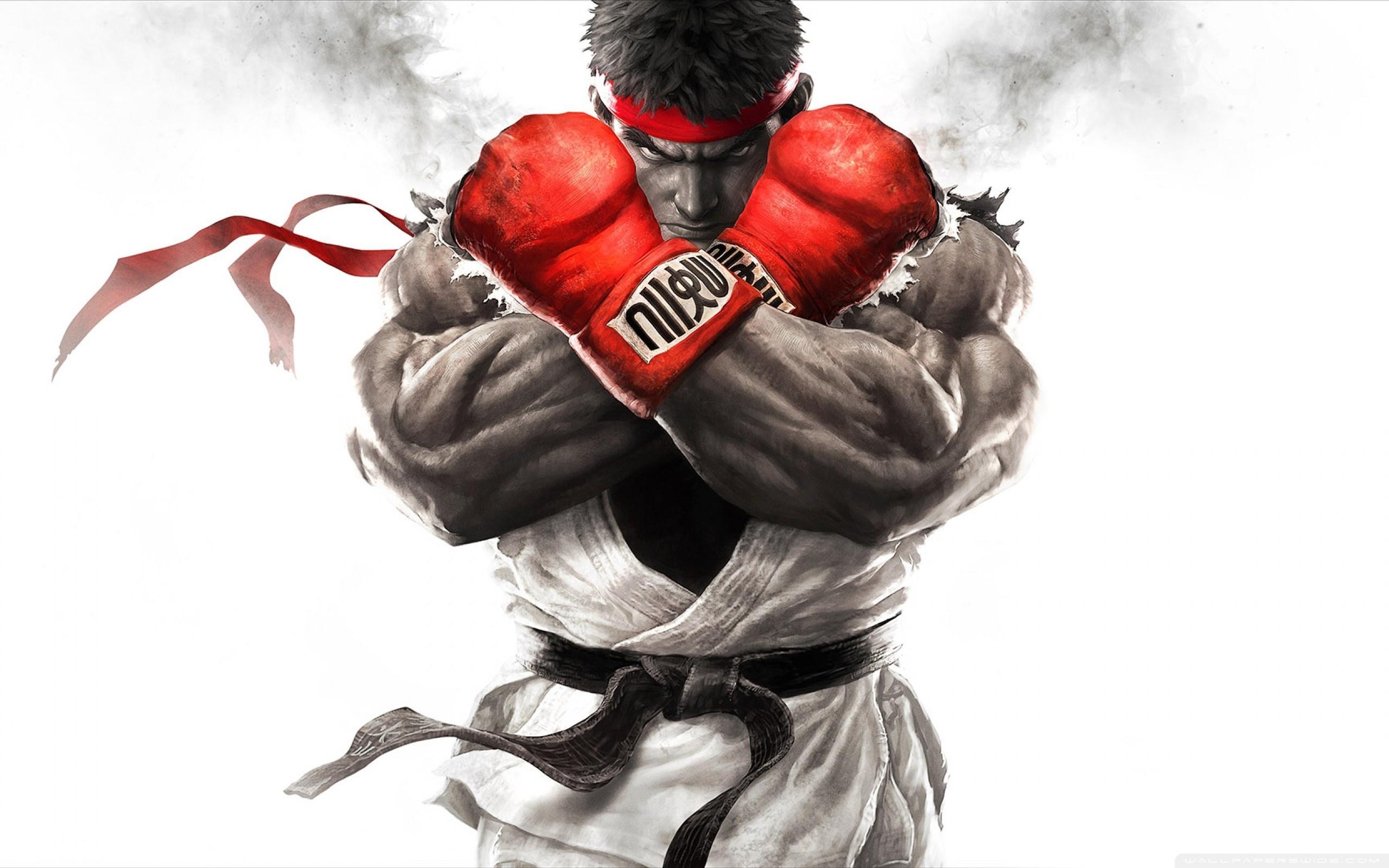 street fighter v 2015 ❤ 4k hd desktop wallpaper for 4k ultra hd tv