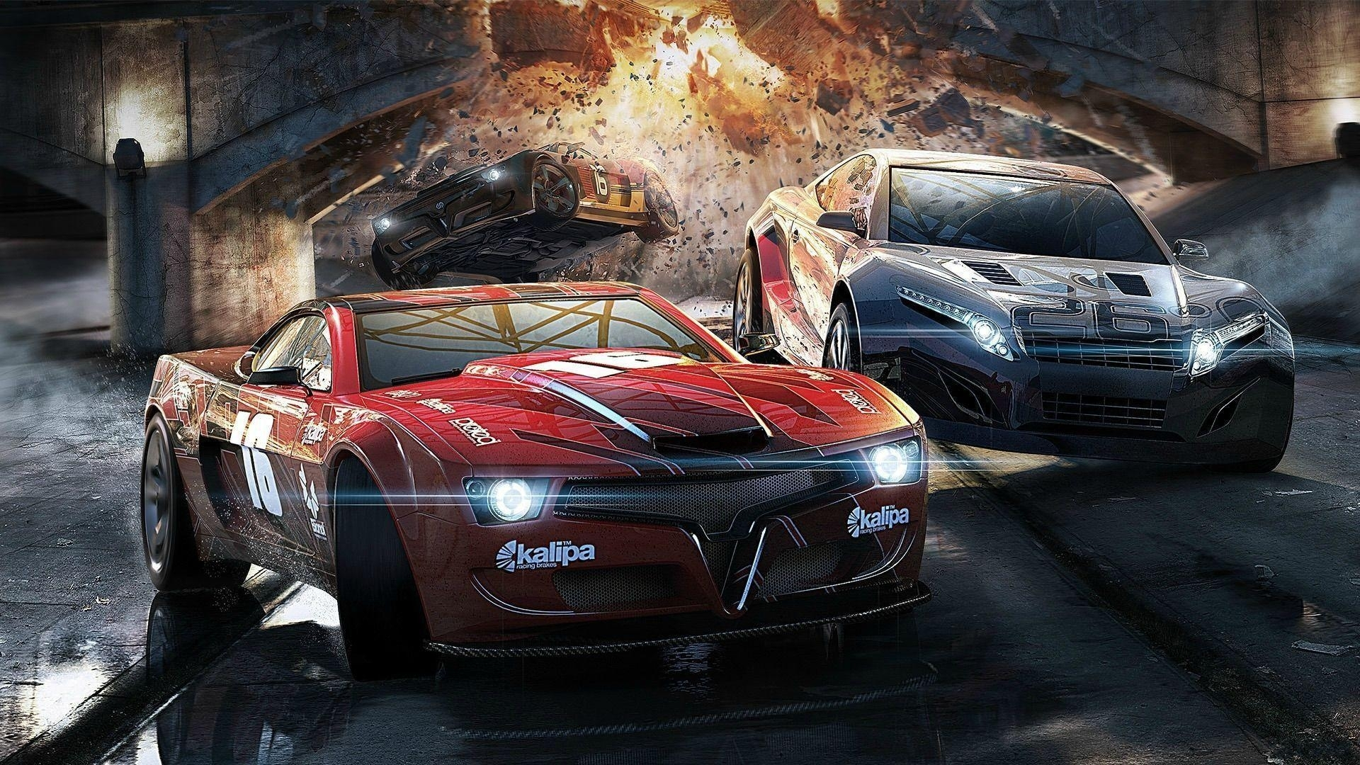 street race cars wallpapers - wallpaper cave