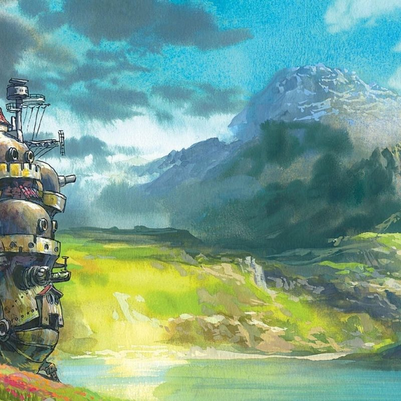 10 Most Popular Studio Ghibli Desktop Backgrounds FULL HD 1920×1080 For PC Desktop 2018 free download studio ghibli hd wallpaper 1920x1080 id46392 disney 800x800