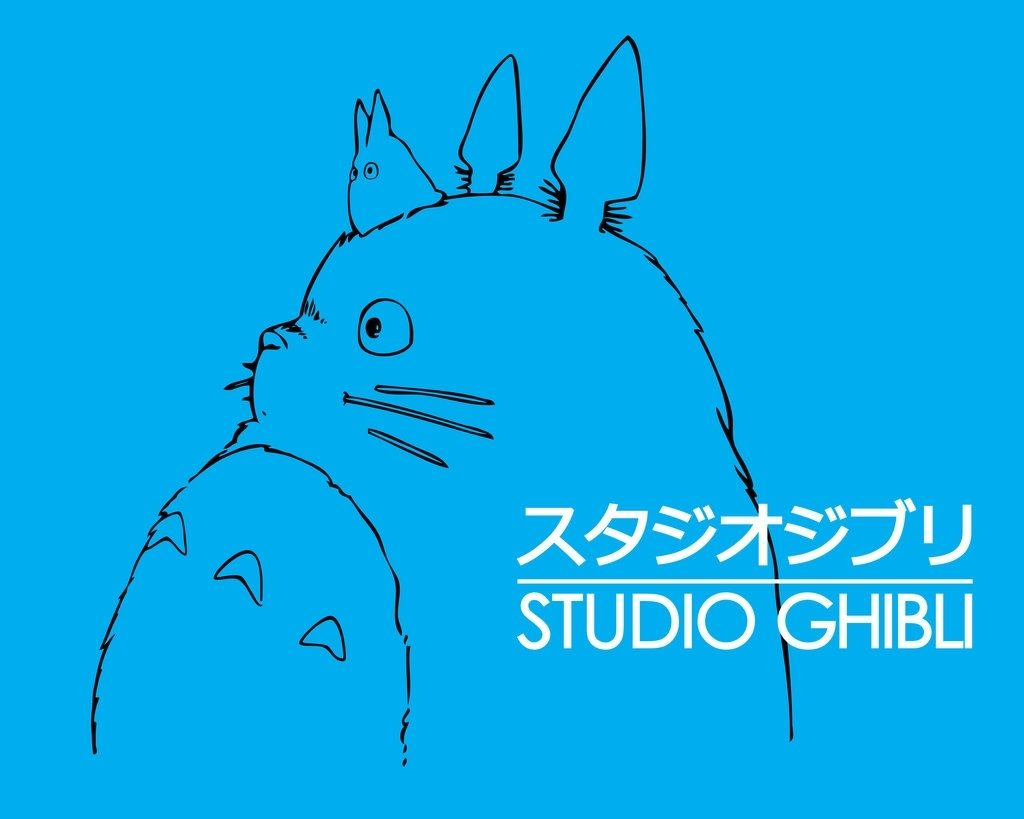 10 Top Studio Ghibli Logo Wallpaper FULL HD 1080p For PC Desktop 2018 free download studio ghibli logozerocustom1989 on deviantart 1024x819