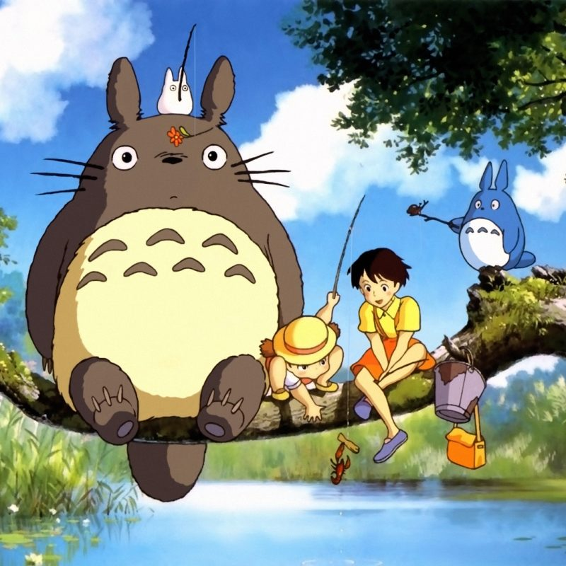 10 Best Studio Ghibli Wallpaper 1920X1080 FULL HD 1080p For PC Background 2021 free download studio ghibli wallpapers 1 800x800