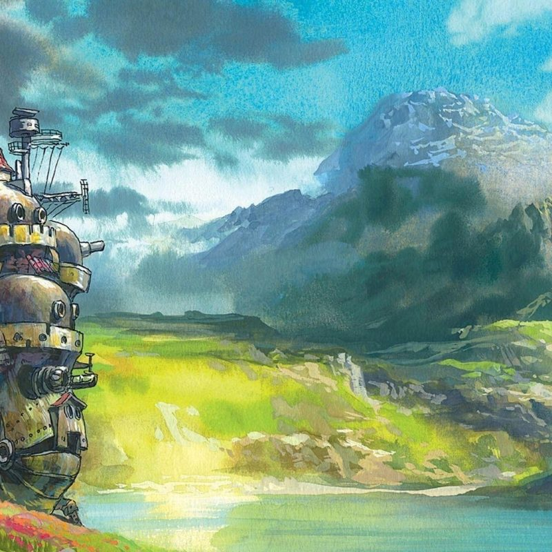 10 Best Studio Ghibli Wallpaper 1920X1080 FULL HD 1080p For PC Background 2018 free download studio ghibli wallpapers wallpaper cave 4 800x800