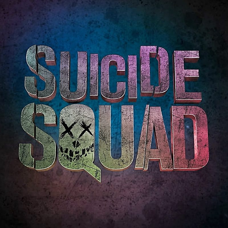 10 Best Suicide Squad Logo Wallpaper FULL HD 1080p For PC Background 2020 free download suicide squad full hd fond decran and arriere plan 1920x1080 id 1 800x800