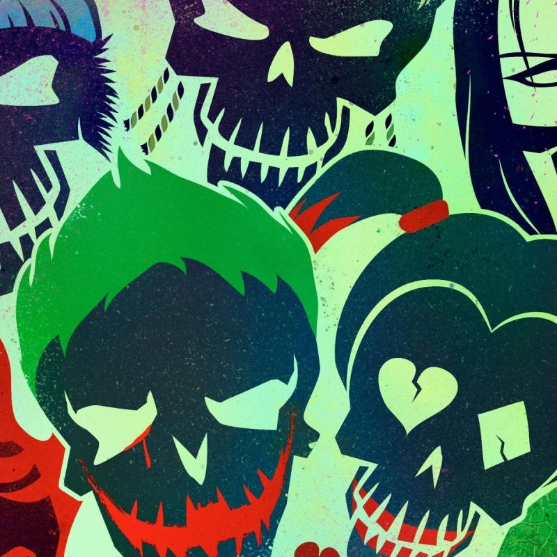 10 Best Suicide Squad Wallpaper Hd FULL HD 1920×1080 For PC Background 2018 free download suicide squad full hd fond decran and arriere plan 1920x1200 id 800x800