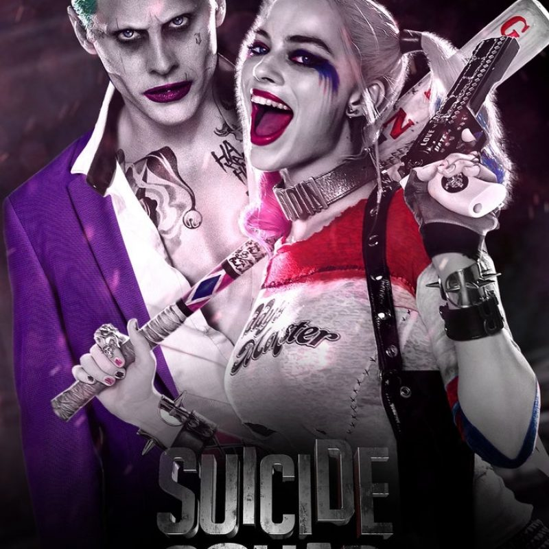 10 New Joker Harley Quinn Wallpaper FULL HD 1920×1080 For PC Background 2018 free download suicide squad hot new harley quinn pic margot robbie talks team 800x800