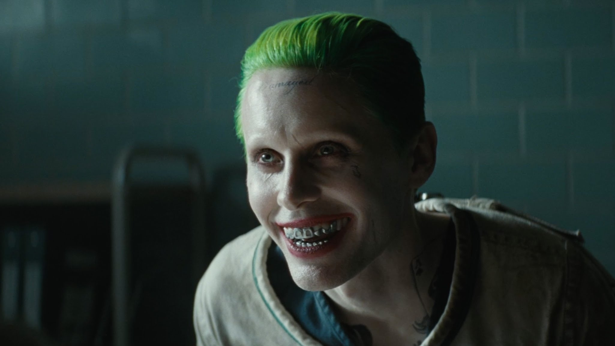 10 Latest Suicide Squad Joker Pictures FULL HD 1920×1080 For PC Desktop