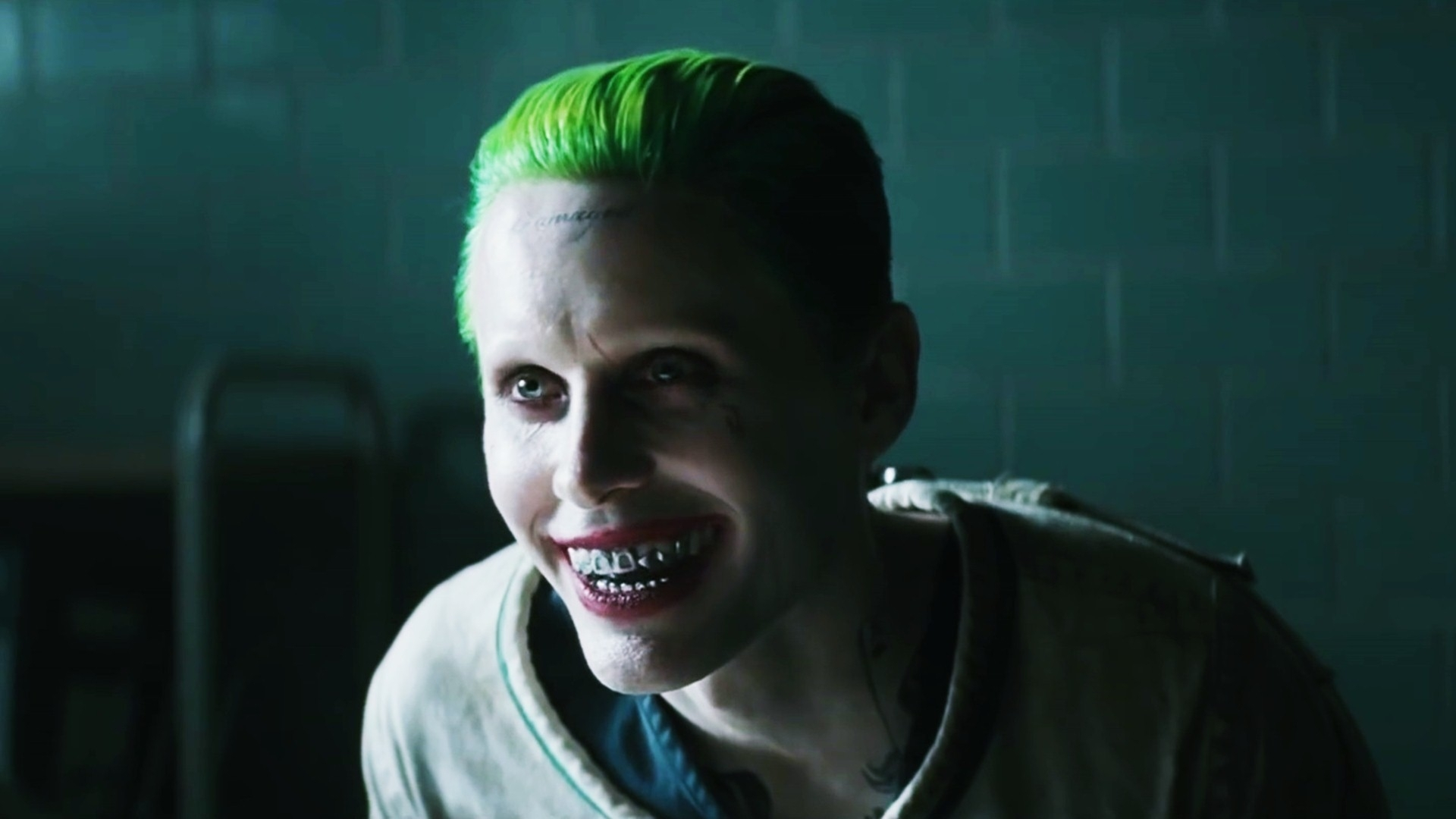 suicide squad joker wallpaper (73+ images)