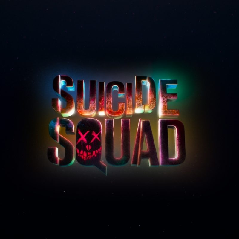 10 Best Suicide Squad Logo Wallpaper FULL HD 1080p For PC Background 2020 free download suicide squad logo movies hd 4k wallpapers 800x800