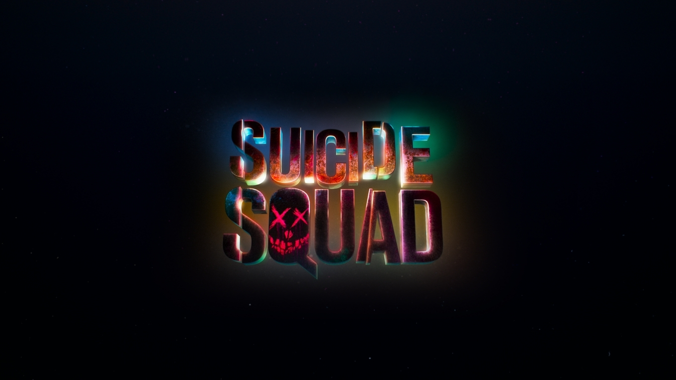 suicide squad logo | movies hd 4k wallpapers