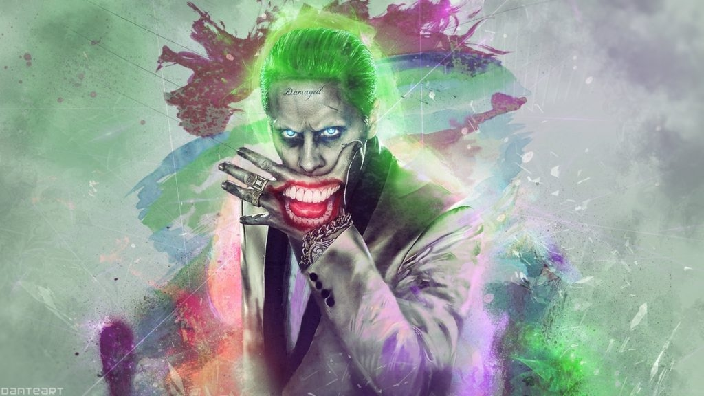 10 Most Popular Joker Suicidé Squad Wallpaper FULL HD 1920×1080 For PC Background 2021 free download suicide squad the joker wallpaperdanteartwallpapers on deviantart 1024x576