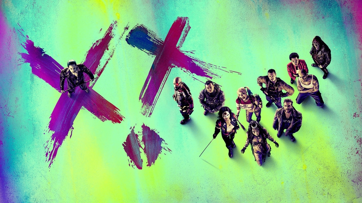 suicide squad wallpaper 1920x1080sachso74 on deviantart