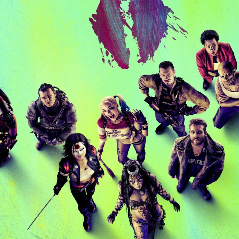 10 Best Suicide Squad Wallpaper Hd FULL HD 1920×1080 For PC Background 2018 free download suicide squad wallpapers hd wallpapers id 16700 1 800x800
