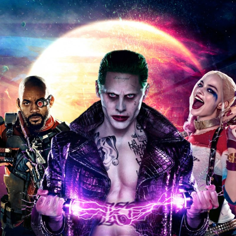 10 New Suicide Squad Wallpaper 1920X1080 FULL HD 1080p For PC Background 2018 free download suicidesquad e29da4 4k hd desktop wallpaper for 4k ultra hd tv e280a2 wide 800x800