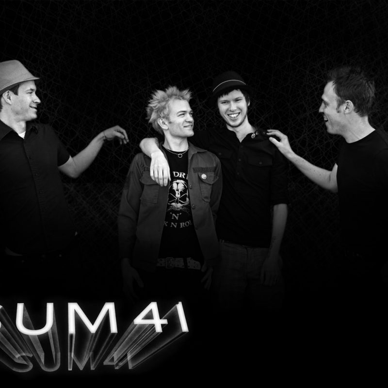 10 Best Sum 41 Wall Paper FULL HD 1920×1080 For PC Background 2020 free download sum 41 wallpaper 40023211 1280x1024 desktop download page 800x800
