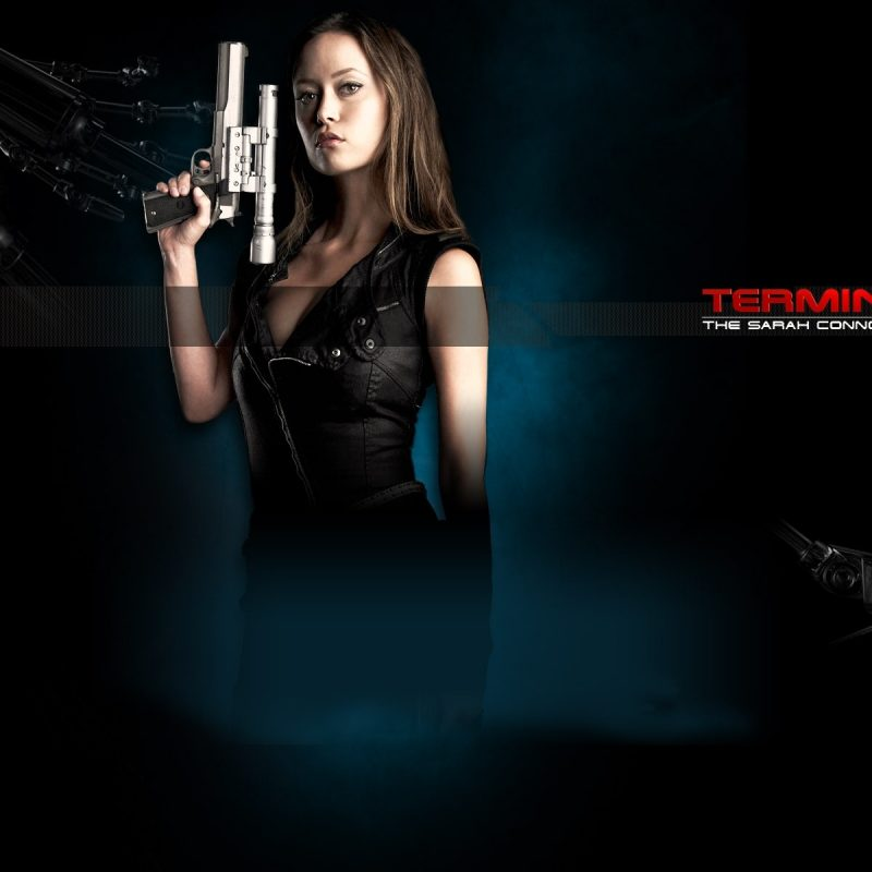 10 Most Popular Summer Glau Terminator Wallpaper FULL HD 1080p For PC Background 2021 free download summer glau full hd wallpaper and background image 1920x1200 id 800x800