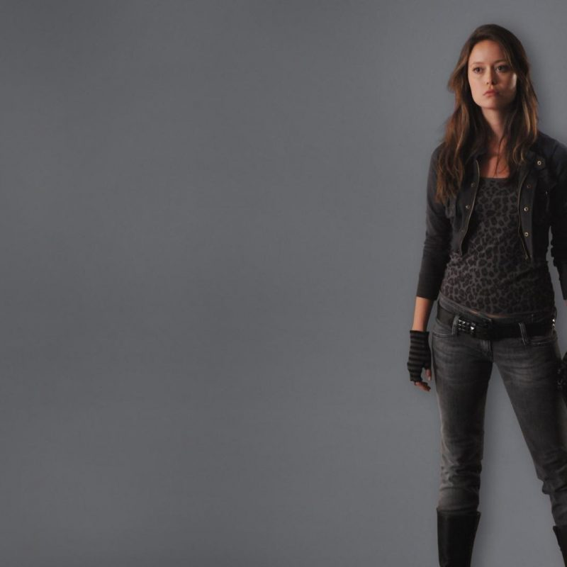 10 Most Popular Summer Glau Terminator Wallpaper FULL HD 1080p For PC Background 2018 free download summer glau terminator wallpapers wallpaper cave 800x800