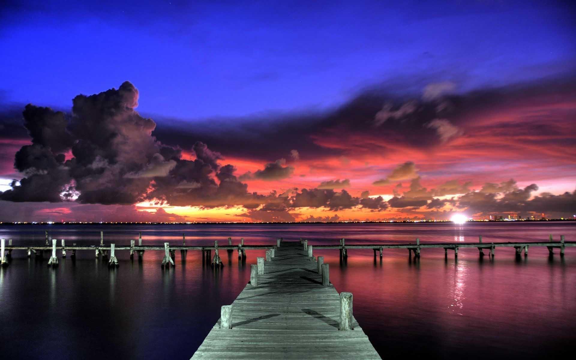 summer sunset desktop wallpapertrip photos background wallpaper for