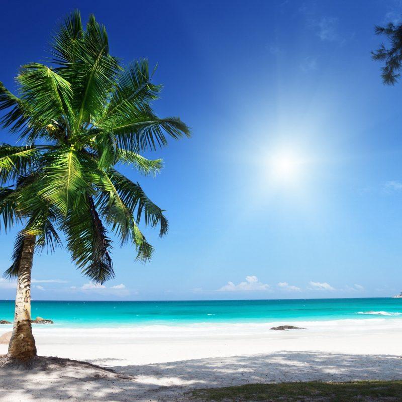 10 Top Sunny Beach Wallpaper Hd FULL HD 1920×1080 For PC
