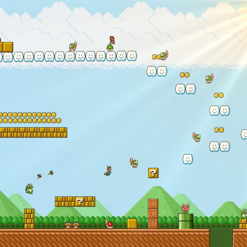 10 Most Popular Super Mario 3 Background FULL HD 1920×1080 For PC Desktop 2020 free download super mario bros 3 big islandmetadraxis on deviantart 800x800