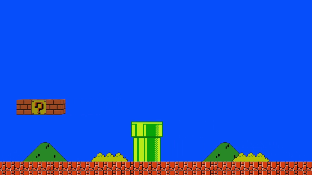 10 New Super Mario Back Ground FULL HD 1080p For PC Desktop 2018 free download super mario bros platform game on a green screen background motion 1024x576