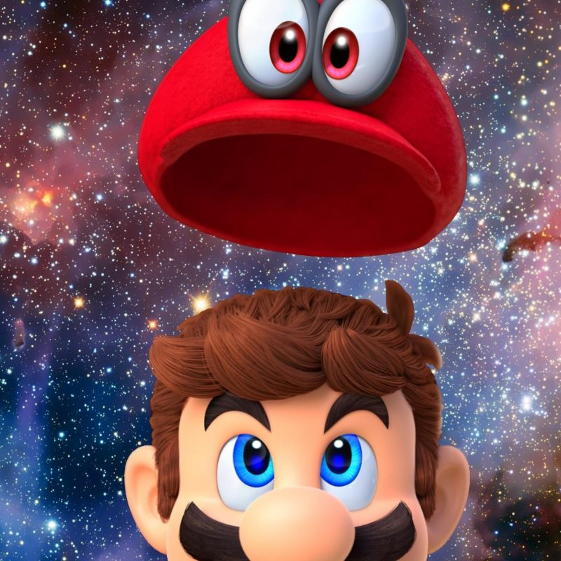 10 Top Super Mario Odyssey Wallpaper FULL HD 1920×1080 For PC Background 2018 free download super mario odyssey wallpaper g mario pinterest jeux videos 800x800