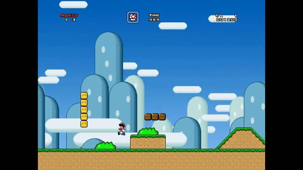 10 Best Super Mario World Hd FULL HD 1080p For PC Background 2018 free download super mario world custom hd engine built from scratch with c 1024x576