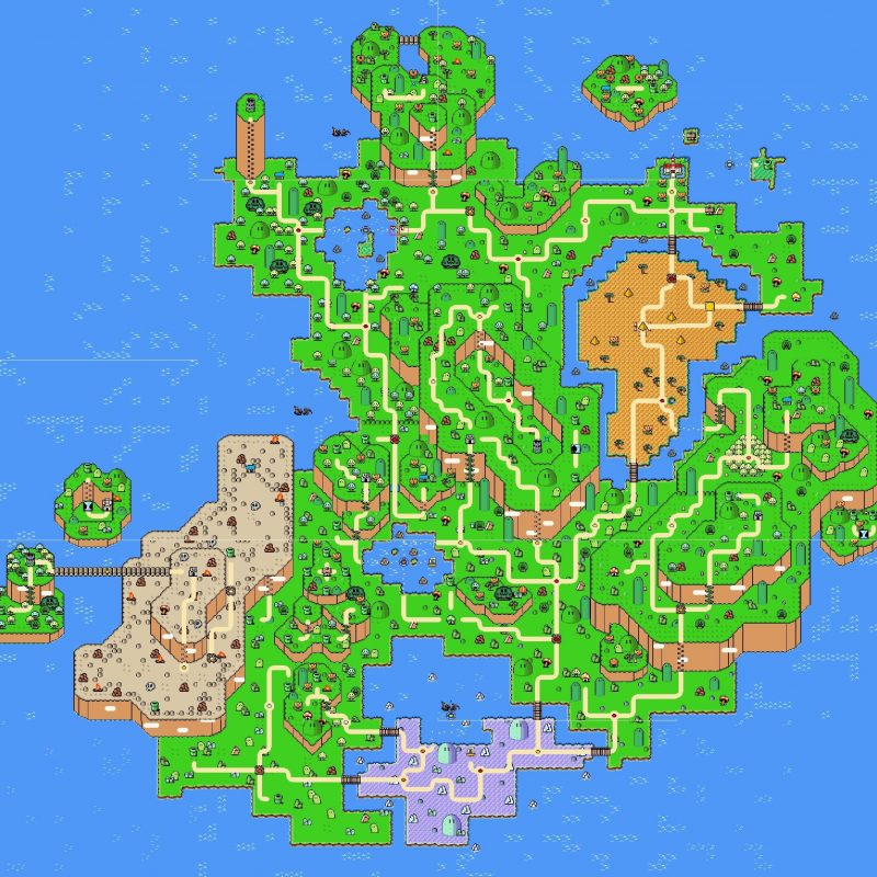 10 Top Super Mario World Map Wallpaper FULL HD 1920×1080 For PC Desktop 2018 free download super mario world global map wallpaper desktop wallpapers 800x800