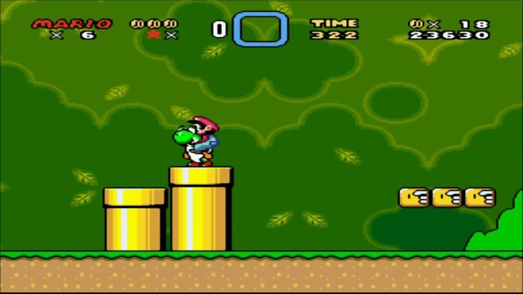 10 Best Super Mario World Hd FULL HD 1080p For PC Background 2018 free download super mario world hd zsnes emulator youtube 1024x576