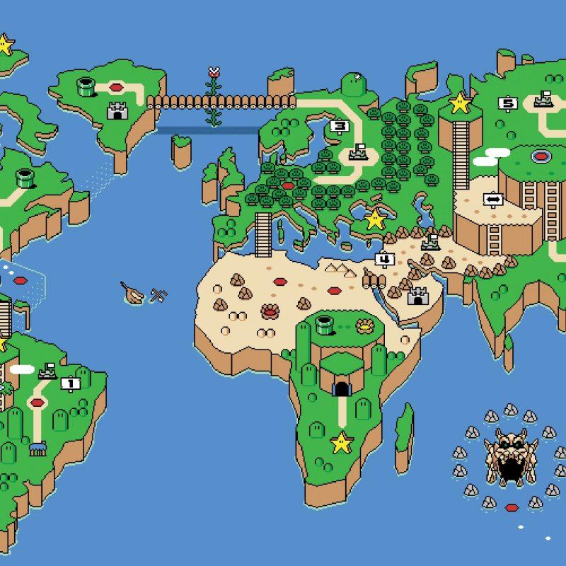10 Top Super Mario World Map Wallpaper FULL HD 1920×1080 For PC Desktop 2018 free download super mario world map uhd 4k wallpaper pixelz 800x800