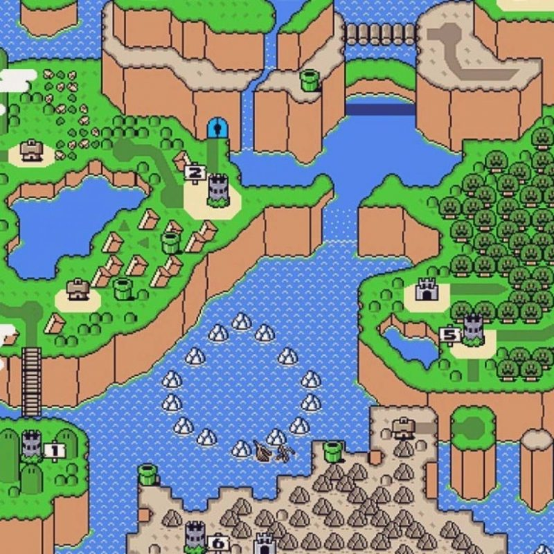 10 Top Super Mario World Map Wallpaper FULL HD 1920×1080 For PC Desktop 2018 free download super mario world map wallpaper 56 images 800x800