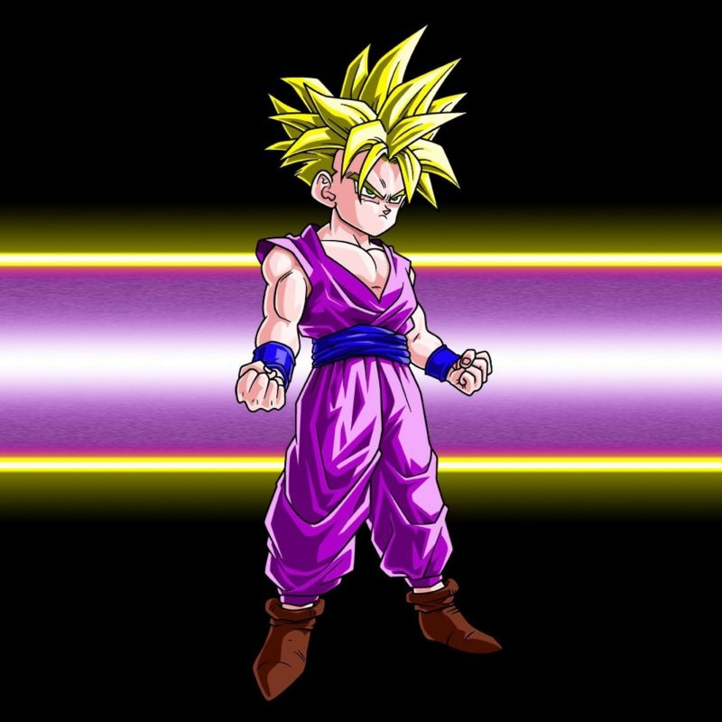 10 New Super Saiyan 2 Gohan Wallpaper FULL HD 1080p For PC Desktop 2018 free download super saiyan adolescent gohan papier peint allwallpaper in 13676 800x800