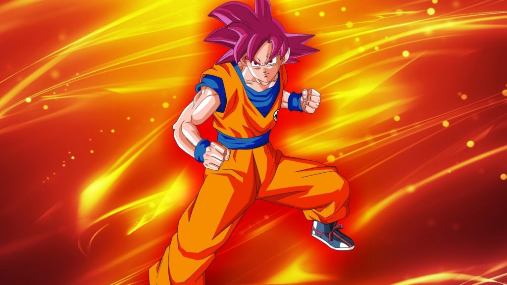 10 New Super Saiyan God Wallpaper FULL HD 1920×1080 For PC Background 2018 free download super saiyan god 7 wallpapers 1024x576