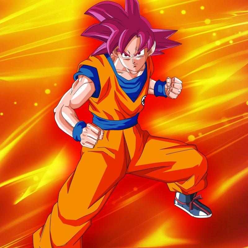 10 Most Popular Dragon Ball Z Wallpaper Goku Super Saiyan God FULL HD 1080p For PC Background 2018 free download super saiyan god wallpapers group 79 israel pinterest 1 800x800