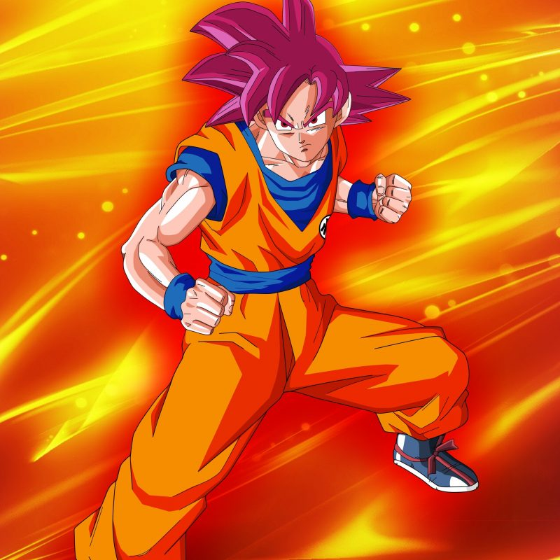 10 Best Pictures Of Goku Super Saiyan God FULL HD 1920×1080 For PC Background 2018 free download super saiyan god wallpapers group 79 israel pinterest 800x800