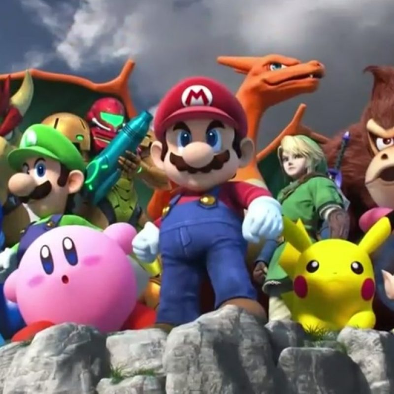 10 Most Popular Super Smash Bros Background FULL HD 1080p For PC Background 2021 free download super smash bros 4 characters cameopikachuandpichu106 on deviantart 800x800