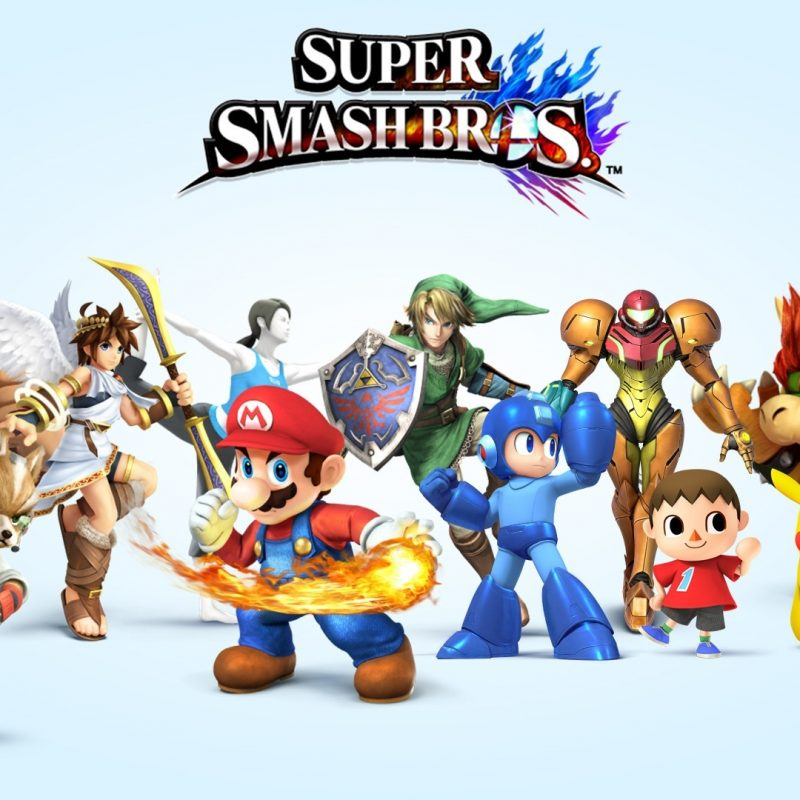 10 Most Popular Super Smash Bros Wallpapers FULL HD 1080p For PC Background 2018 free download super smash bros 4 wallpaper game wallpapers 24158 800x800
