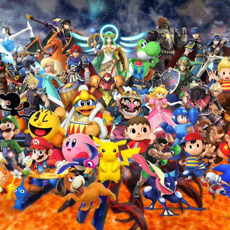 10 Most Popular Super Smash Bros Wallpaper FULL HD 1080p For PC Background 2018 free download super smash bros 4 wallpaper imgur 1 800x800
