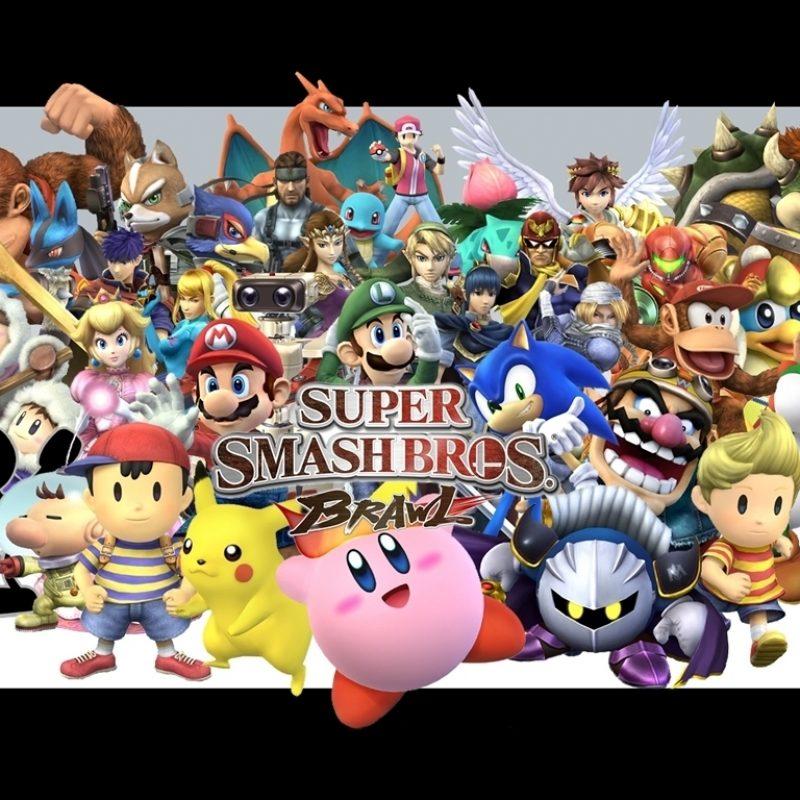 10 Most Popular Super Smash Bros Desktop Background FULL HD 1080p For PC Background 2018 free download super smash bros brawl wallpaper 1024 x 768 pixels 800x800