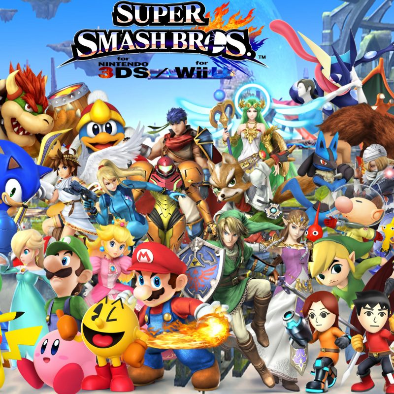 10 Most Popular Super Smash Bros Background FULL HD 1080p For PC Background 2021 free download super smash bros for nintendo 3ds and wii u 4k ultra hd wallpaper 800x800