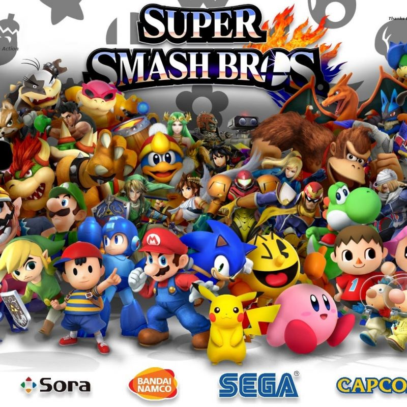 10 Most Popular Super Smash Bros Desktop Background FULL HD 1080p For PC Background 2018 free download super smash bros for wii u 3ds desktop wallpaper youtube 800x800