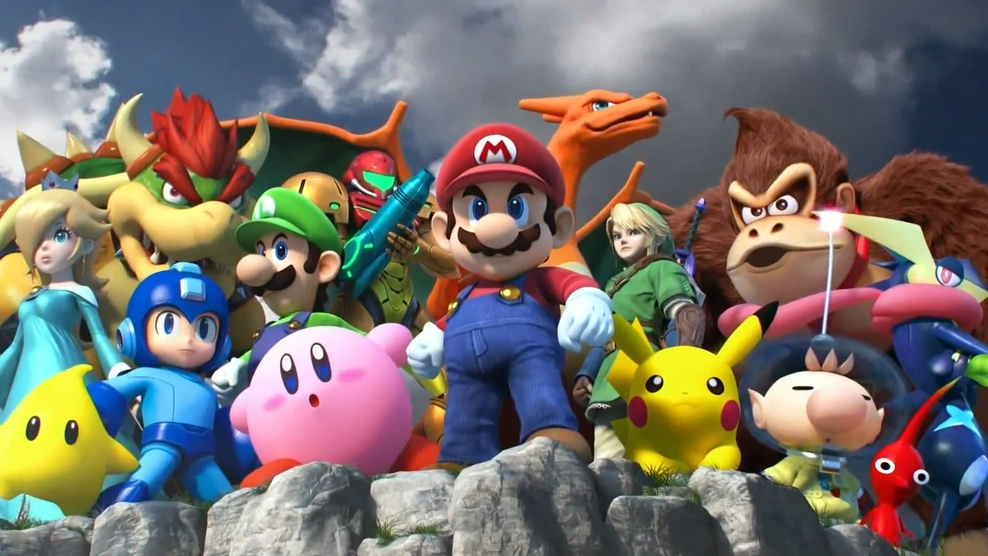 10 Most Popular Super Smash Bros Wallpaper FULL HD 1080p For PC Background