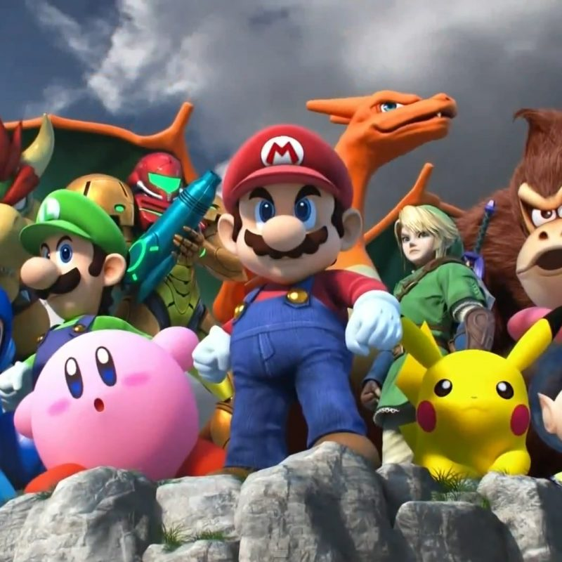10 Most Popular Super Smash Bros Wallpapers FULL HD 1080p For PC Background 2018 free download super smash bros wallpapers album on imgur 800x800