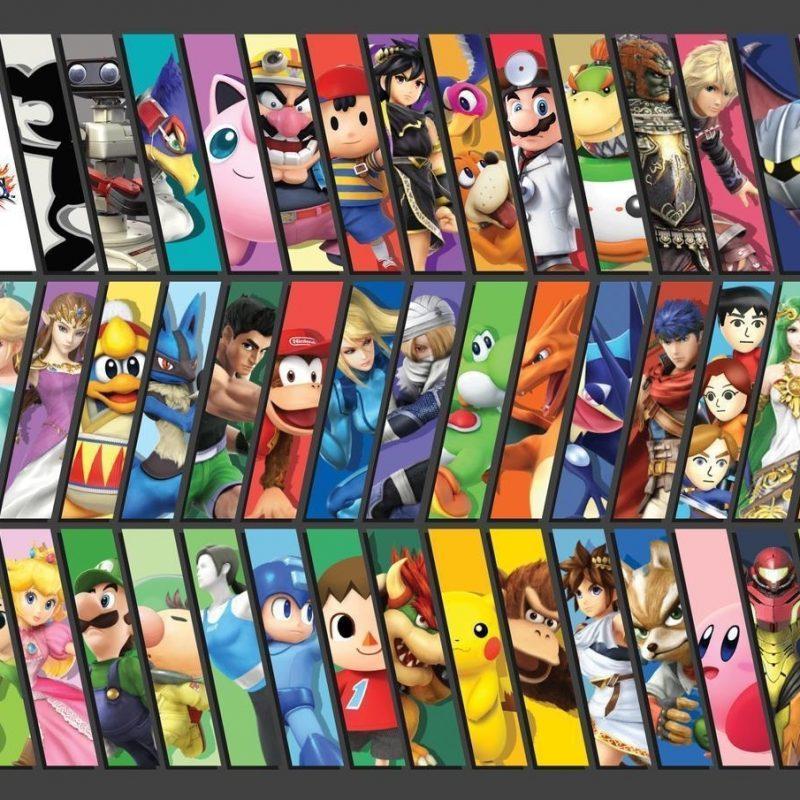 10 Most Popular Super Smash Bros Wallpaper FULL HD 1080p For PC Background 2018 free download super smash bros wallpapers wallpaper cave 1 800x800