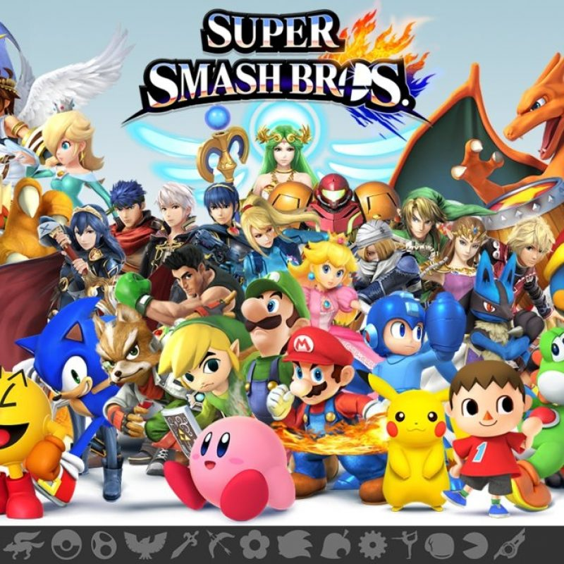 10 Most Popular Super Smash Bros Wallpaper FULL HD 1080p For PC Background 2018 free download super smash bros wii u 3ds wallpapermarcos inu on deviantart 1 800x800